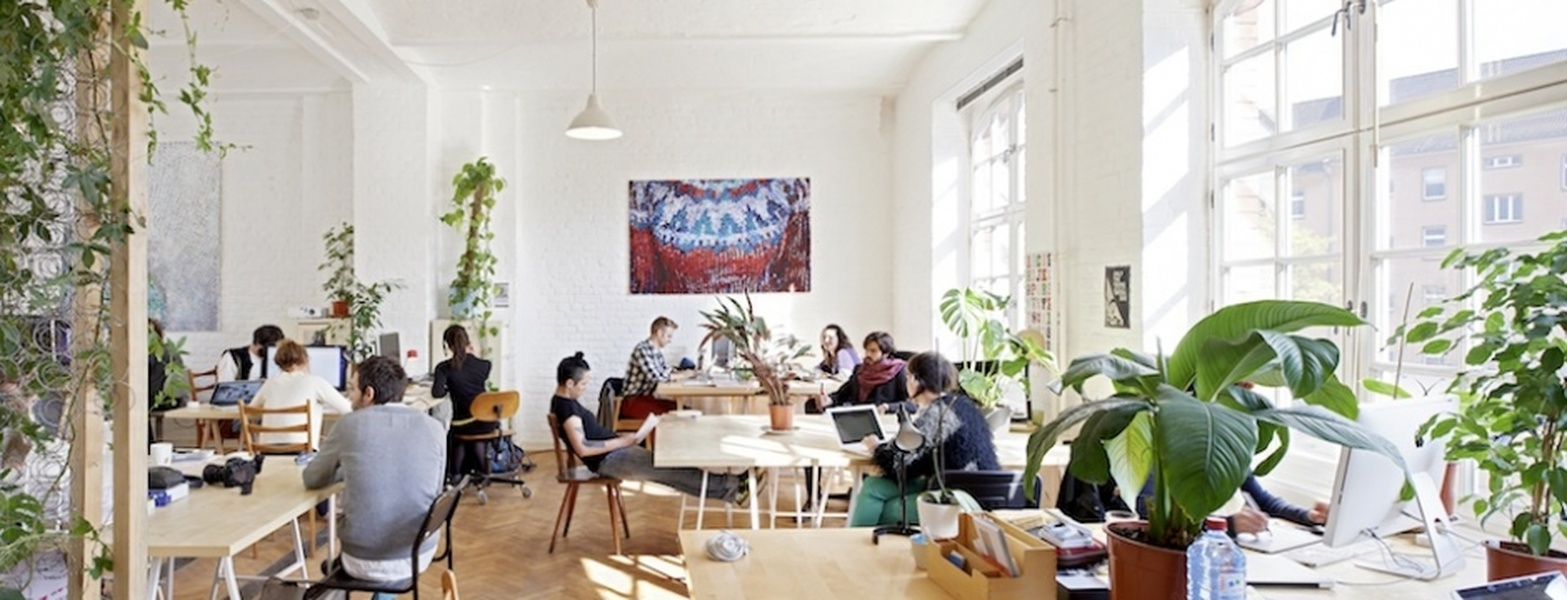 How to Choose a Coworking Space ?