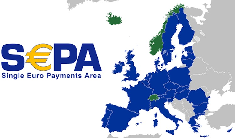 SEPA Direct Debit, the best way to secure your customer payments.