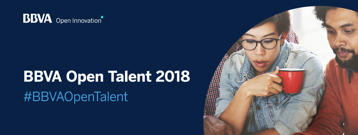 Dunforce, fintech lauréat de BBVA Open Talent 2018