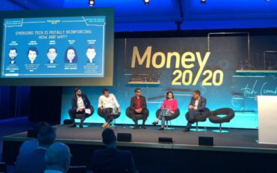 Money 2020 invite Dunforce à Las Vegas!