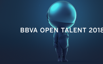 Dunforce, gagnant de la finale de BBVA Open Talent 2018 !
