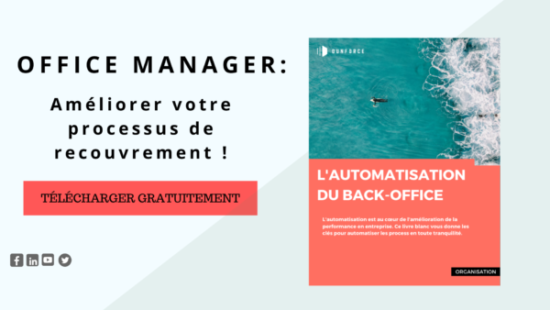 Automatisation back-office